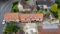 27 Jun 2017 - 50 High Street, Laughton aerial photography