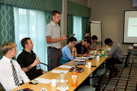 BNI Soaraways 25 July 2014
