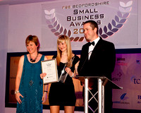 FSB Awards ceremony 2010