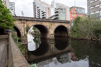 23 May 2017 - HRS Blackfriars Bridge Manchester